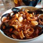 Unbelievable Zuppe De Mare