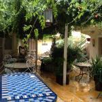 Photo de hotel quai d'azur