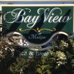 Bay View of Mackinac Bed & Breakfast Foto