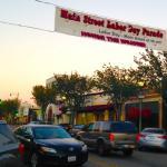 Photo de Santa Paula Inn