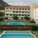 Festa Apartment Complex
