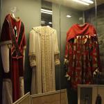 Abiti Tradizionali esposti nel Museo