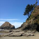 Enjoy the most breath taking views that the Oregon Coast provide, only minutes away from our loc