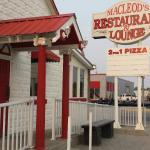 MacLeod's Restaurant