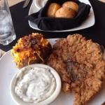 Great chicken fried steak