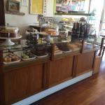 Armadillo Cafe