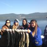 Reel-Lentless Fishing Charters