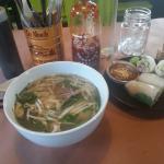 Nonla Vietnamese Street Food