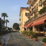 Photo de Hotel Cannero