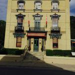Hotel Carlyle & Restaurant의 사진