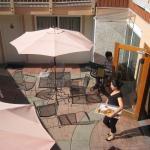 Foto de Comfort Inn and Suites North Vancouver