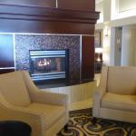 Hampton Inn & Suites by Hilton Calgary-Airport Foto