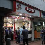 ภาพถ่ายของ Gupta Sandwiches & Snacks