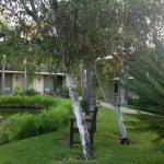 Ramada Santa Barbara Foto