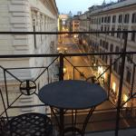 Foto de Residenza Montecitorio