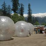 Zorbine Balls