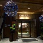 Foto de Hotel Alpenblick