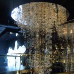 Музей «Кристаллические миры Swarovski». Ваттенс, Австрия