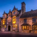 The Talbot Hotel, Eatery & Coffee House, Oundle