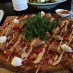 Bondi Pizza Bar & Grill
