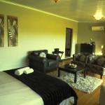 Foto van Nduna Lodge