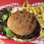 Bilde fra JB's American Diner