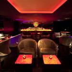 Armani/Prive Bar