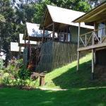 Mutanda Lake Resort -Kisoro-Western Uganda