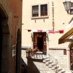 Hotel La Grotta Foto