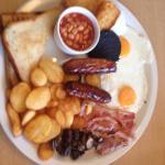 Best breakfast ...