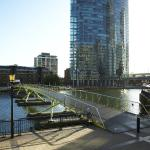 Photo de London Marriott Hotel West India Quay