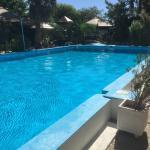 Club Hotel Iliochari Foto