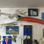 Margaret Albritton Gallery