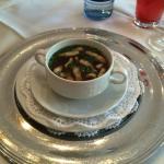 Essen im Concordia LOGI Diät