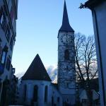 Kirche St. Martin Foto