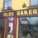 Olde Bakery Restaurant & Bar Foto