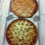 Photo de Quonset Pizza