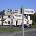 Bell Inn Tillington