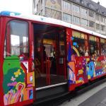 Ebbelwei Express Foto