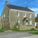 Tregiffian Farm House