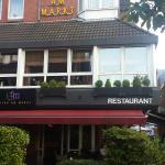 "BAR & Restaurant ""MAX"" 2016"