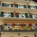 Photo of Hotel Schwarzes Rossl
