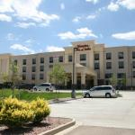 ‪Hampton Inn & Suites Pueblo/North‬