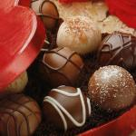 Les Chocolats Gabonais de Julie
