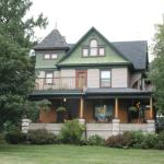 Photo de Scofield House Bed and Breakfast