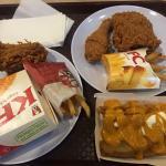 ภาพถ่ายของ KFC Holdings