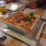 Taberna Restaurante Entreventanas