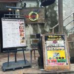 Photo of Monsoon Cafe Daikanyama