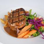 Photo de Le Ste Rose Steakhouse & Bar