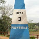 Hermoso nuestro Ito con los colores de la bandera!!!